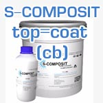 S-COMPOSIT TOP-COAT (CB)